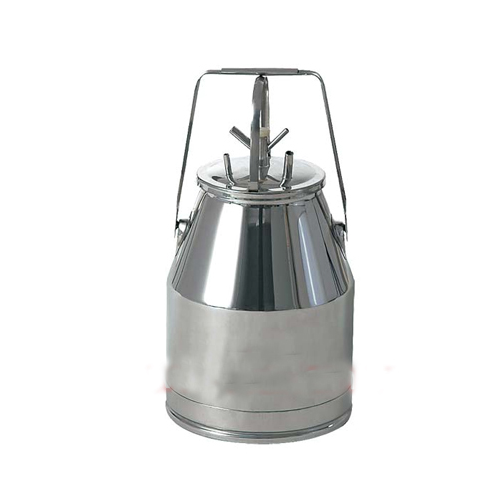 Bình máy vắt sữa Inox