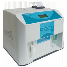 Ekomilk BOND Ultrasonic Milk Analyzers
