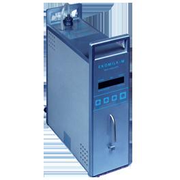 Ekomilk M ultrasonic milk analyzer