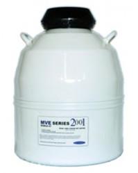 Bình chứa Nitơ Lỏng Model : MVE Doble 47-10