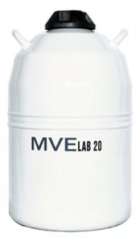 Bình chứa Nitơ Lỏng Model : MVE LAB 20