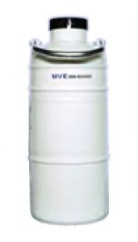 Bình chứa Nitơ Lỏng Model : MVE Mini Moover