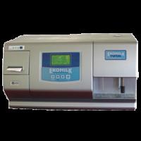 Ekomilk TOTAL ultrasonic milk analyzers